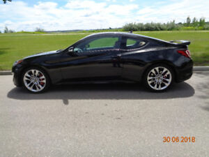 2016 Genesis Coupe 3.8GT for sale