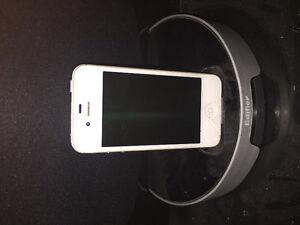 iPhone 4s blanc 16g