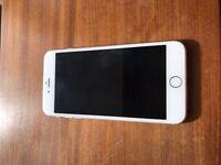**iPhone 6 Plus 64Gb silver UNLOCKED!**