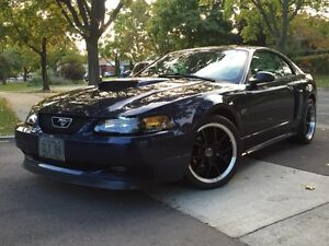 2002 Ford Mustang GT!!!5spd!!!