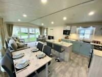 Brand New Holiday Home - North wales Coast - 07572 288 603