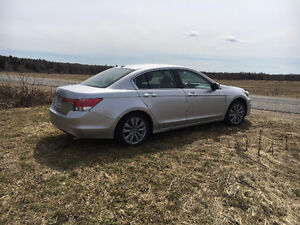 2012 Honda Accord EX-L avec Navi Berline