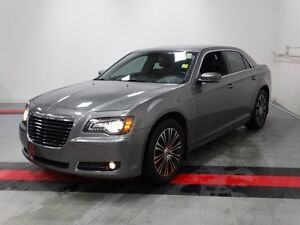 2012 Chrysler 300 S V6   - NAVIGATION - Bucket Seats - $206.24 B