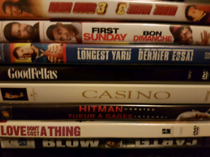 Good Movies For Sale!