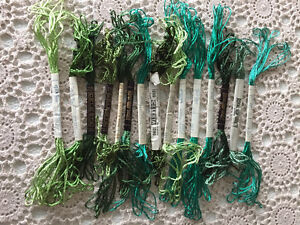 Antique Embroidery Thread North Shore Greater Vancouver Area image 2