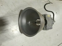 Lampe Sodium High Bay / High Bay Lighting fixture 347 Volt