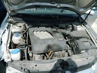 2007 VOLKSWAGON CITY GOLF 2 LITER for PARTS