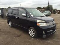 TOYOTA VOXY 2006/55 2.0 PETROL AUTOMATIC **FAMILY CAR 8-SEATER**LOW MILEAGE