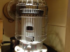 Kerosene heater Kero World 25000 BTU