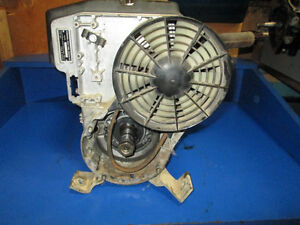 SKIDOO ROTAX 503 ENGINE  USED SHORTBLOCK SEE ADD Prince George British Columbia image 4