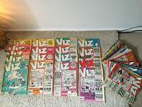 VIZ comics