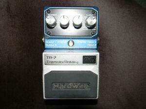 Hardwire TR-7 Tremelo/Rotary Pedal