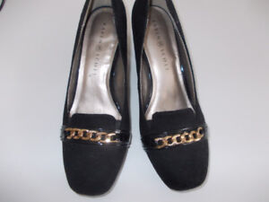 Karen Scott Size 8 Black shoes