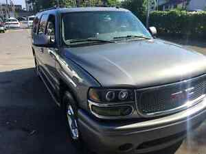 2006 GMC Yukon  Dinali XL  Extended Top-of-the-line no rust