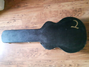 Electric/Acoustic Guitar For Sale