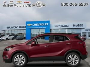 2019 Buick Encore Essence  - Heated Seats - $253.01 B/W
