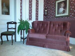 love seat - couch