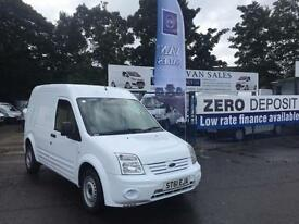 Ford Transit Connect 1.8TDCi ( 110PS ) T230 LWB