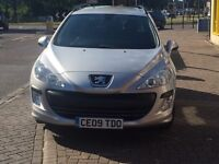 Peugeot 308 sw 1.6 hdi. P/x possible.