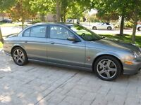 2003 Jaguar S-TYPE R Supercharged - REDUCED