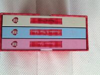 🍰🎄Brand new set of 3 sweet treat mini baking books