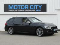 2015 BMW 3 SERIES 320D XDRIVE M SPORT TOURING ESTATE DIESEL