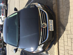 2012 Volkswagen CC Other