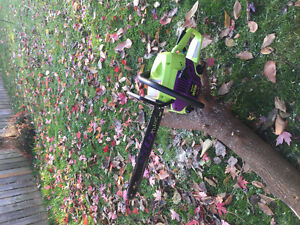 Poulan 18 inch Chain Saw London Ontario image 2