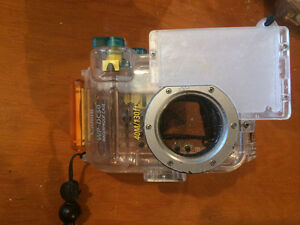 Canon waterproof camera case for Powershot A95