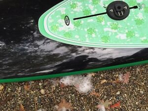 Windsurf Board - Kona 9.5 tt wave board