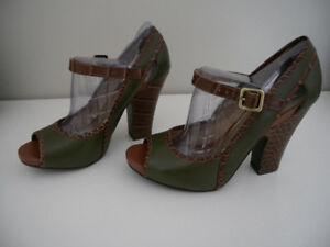 Shoes from Anthropologie - NEW