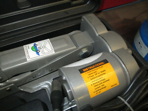 ELECTRIC JACK AND IMPACT KIT GREAT FOR CHANGING  TIRES! EASY ! Prince George British Columbia image 3