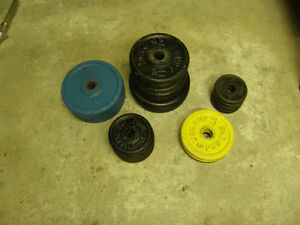 Miscellaneous weights