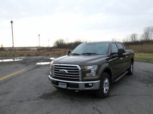 2016 Ford F-150 Camionnette