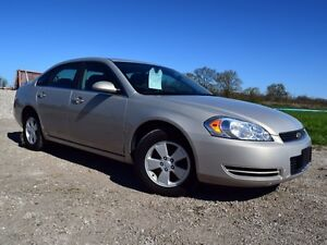 2008 Chevrolet Impala LS  Sold As Is unfit with No Warranty