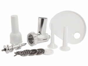 Cuisinart meat grinder attachment for Cuisinart stand mixer