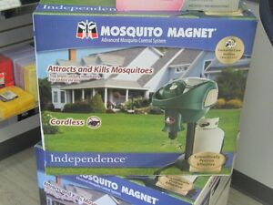 NEW MOSQUITO MAGNETS