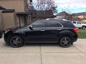 2010 Equinox LT for sale by owner