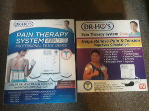 brand new Dr-Ho's professional pain therapy devices