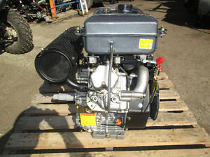 DIESEL ENGINE 25 HP V TWIN GREAT FOR SAWMILL/ EQUIPMENT OR WHY Prince George British Columbia image 7