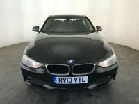 2013 BMW 320D EFFICIENT DYNAMICS DIESEL SALOON 1 OWNER SERVICE HISTORY FINANCE