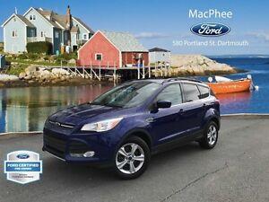 2015 Ford Escape SE  1.9% Interest Rates