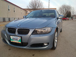 2009 BMW 3-Series 335i xDrive Sedan