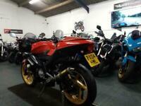 2004 Aprilia Tuono125 125cc == we accept p/x / sell us your bike