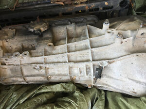 1995 F150 Or Mustang Engine an transmission