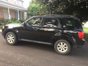 2010 Mazda Tribute - best offer