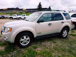 》》INSPECTED《《***4X4***2008 FORD ESCAPE 4X4****