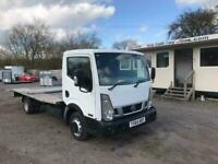 2014 64 NISSAN NT400 CABSTAR 2.5 DCI 35.14 LWB RECOVERY TRUCK DRW 55000 MILES 13