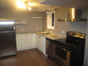 Large One Bedroom Apartment in West-End - Inclusive