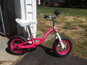 "Norco Runner ""balance bike"""